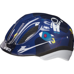 KED Meggy Trend Helmet Kids universe